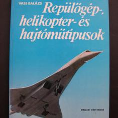 Tipuri  de  avioane,  elicoptere  si  propulsoare