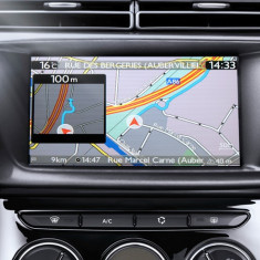 Citroen CD DVD harti navigatie CITROEN GPS RT3 RT4 RT5 Europa + ROMANIA 2017 - Software GPS