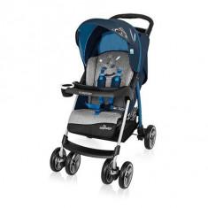 Baby Design Walker Lite 03 blue 2016- Carucior sport - Carucior copii Landou