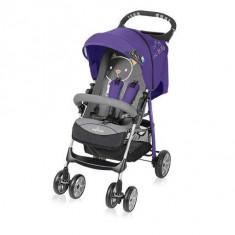 Baby Design Mini 06 purple 2015 - Carucior sport - Carucior copii Landou