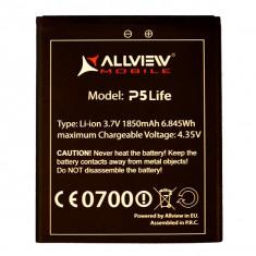 Acumulator Allview P5 Life swap