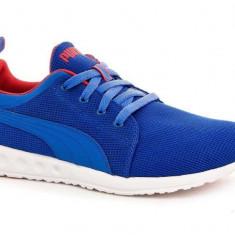 Adidasi Puma Carson Runner-Adidasi Originali 357482-05 - Adidasi barbati, Marime: 40.5, 42, 44, 44.5, 45, Culoare: Din imagine