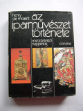 Istoria Artei Aplicate Universale de la inceputuri pana azi (550 pagini)
