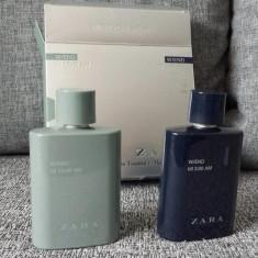 Parfum zara W/end 3 AM - Parfum barbati Zara, Apa de toaleta, 75 ml
