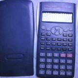 Lot de 3 calculator vechi anii 70 functionale stiintific de colectie sharp etc - Calculator Birou