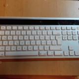 Tastatura PC Mac Lagitech K750-mac fara stick netestata
