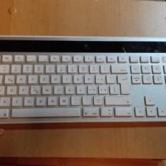 Tastatura Logitech PC Mac Lagitech K750-mac fara stick netestata, Fara fir