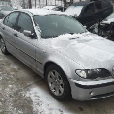 Dezmembrez bmw 320d an 2003 - Dezmembrari BMW