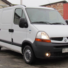 Renault Master, 2.5 DCI, an 2007 - Utilitare auto