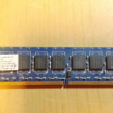 Ram Pc Nanya 1GB DDR2 PC2-5300E NT1GT72U8PA1BY-C3 - Memorie RAM, 667 mhz