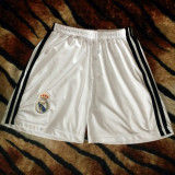 Costum de Fotbalist - REAL MADRID