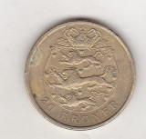 bnk mnd Danemarca 20 coroane 2006