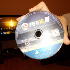 Fifa 16 PS4 - PlayStation 4 Sony