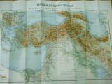Teatrul de razboi asiatic  Salonic  Golful Persic  Suez  Caucaz 1914
