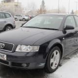 Audi A4, 1.9 TDI, an 2002