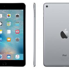 Ipad Apple Mini 4 16GB 4G Cellular Wi Fi Grey cutie garantie Vodafone, Gri, Wi-Fi + 4G