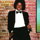 Michael Jackson Off The Wall 2014 jewelcase (cd)