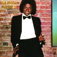 Michael Jackson Off The Wall 2014 jewelcase (cd) - Muzica Pop