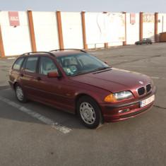 BMW 346L/ 318 . Cea mai buna oferta peste 2900 Euro Castiga., An Fabricatie: 2001, Benzina, 167000 km, 1895 cmc, Seria 3