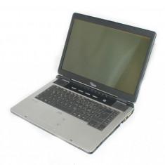 Laptop Fujitsu Siemens Amilo M1437 Intel Pentium M 1.90GHz 160GB, 2GB DDR2, 160GB HDD, 15.4 inch, Wi-Fi