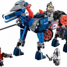 LEGO® Nexo Knights Confidential BB 2016 PT 3 70312 - LEGO Castle