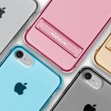 Husa iPhone 7 TPU Crashproof by Nillkin Transparenta