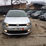 Vand VW POLO model Comfort Laine 2012, motorizare EURO 5
