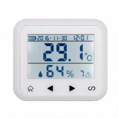 Aproape nou: Senzor de temperatura si umiditate PNI TH23 pentru sisteme de alarma w - Modul