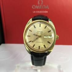Ceas quartz OMEGA F300Hz Chronometer - Ceas barbatesc
