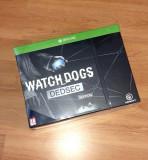 Joc Xbox One  - Watch Dogs DedSec Edition , pentru colectionari