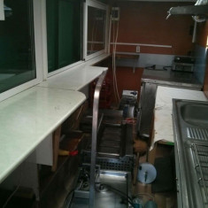 Vand sau inchiriez rulota fast food - Utilitare auto PilotOn