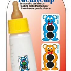 Termometru banda sticluta - Termometru copii