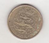 bnk mnd Danemarca 20 coroane 2004