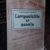 COMPOZITIILE IN SCOALA Aspecte Metodice - Constantin Parfene - Manual scolar, Abecedar, Alte materii