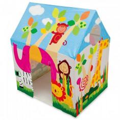 Casuta - Cort de joaca - pentru copii - de interior si exterior - NOU