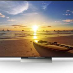 Televizor LED Sony BRAVIA 165 cm (65) KD-65XD9305BAEP, 4K Ultra HD, Smart TV, 3D, X-Reality PRO, Motionflow 1000Hz, Android TV, WiFi Direct, CI+