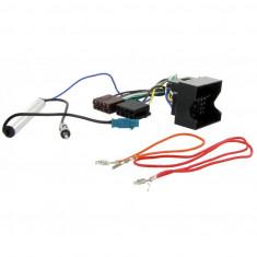 Adaptor FullConnect Peugeot - Adaptor comenzi volan