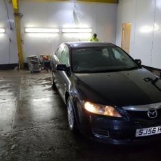 Mazda 6 cu volan pe dreapta, An Fabricatie: 2006, Motorina/Diesel, 1 km, 1 cmc, Model: 6
