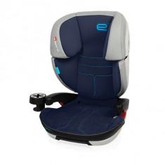 Espiro omega fx scaun auto 15-36 kg 03 denim 2016 - Scaun auto copii