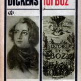 Schiţele lui Boz de Charles Dickens - Nuvela