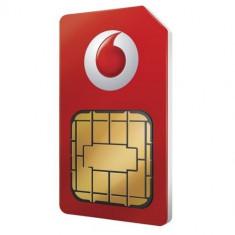 Cartela sim numere usoare, Gold, Vip - Vodafone, Telekom