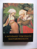 Istoria artei din Ungaria (577 pagini)