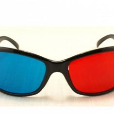 Ochelari 3D pentru vizionat filme la TV