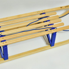Sanie din lemn- pliabila - 100cm – NOUA