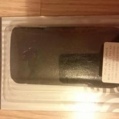 Husa piele ecologica - Husa Telefon, Nokia C2-01, Negru