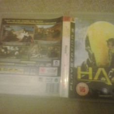 HAZE - Joc PS3 - Jocuri PS3, Shooting, 16+, Multiplayer