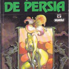 DANIEL WALTHER - IRISUL DE PERSIA ( SF ) - Carte SF