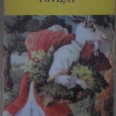 Povesti - Ion Creanga, 388403 - Carte Basme