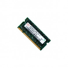 MEMORIE LAPTOP Hynix 1 GB DDR2 PC2-5300S, - Memorie RAM laptop