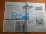 ziarul tineretul liber 11 mai 1990- articol despre cartieru vechi uranus